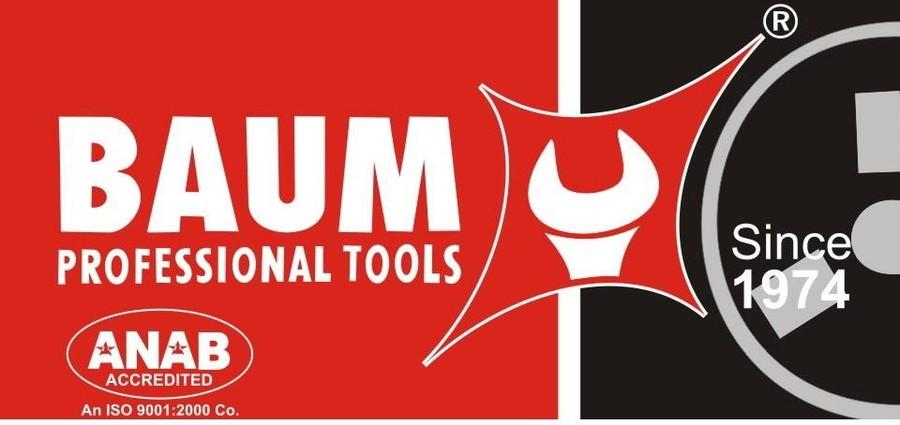 Линейка инструмента Baum